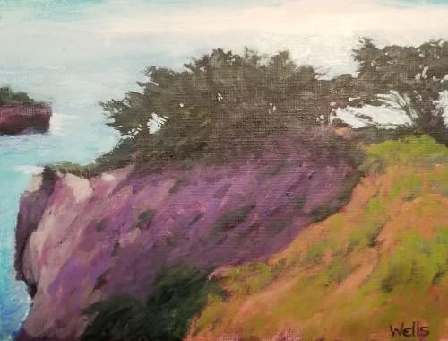Randy Wells | American Impressionism