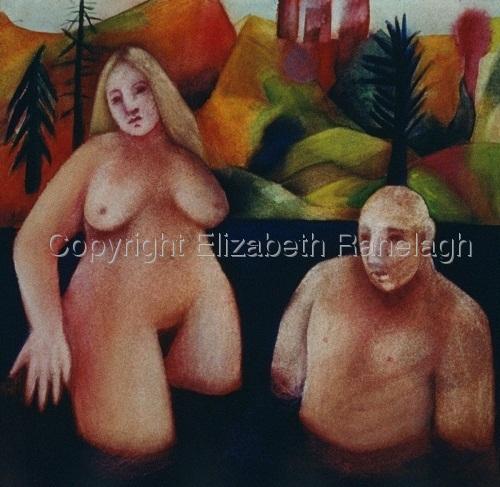 Elizabeth Ranelagh