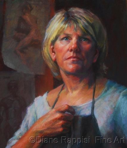 Diane Rappisi Fine Art