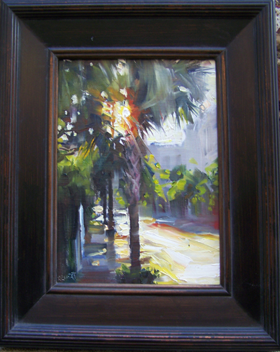 Original landscape oil painting for sale plein air paintings for Oil paintings for sale amazon