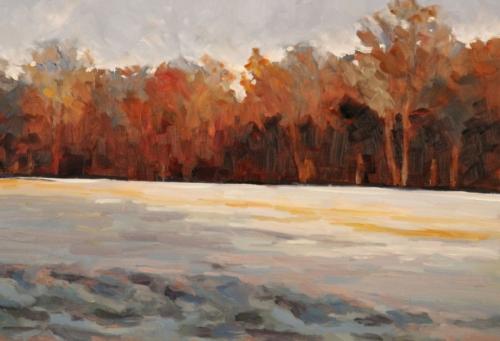 Roy Reinard Art