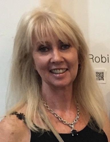 Robin Tripaldi