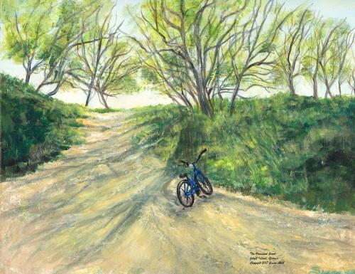 Susan Abell Art