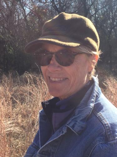 Susie K. Harrison
