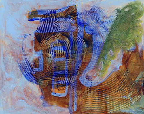 Yasmine C. Iskander Art