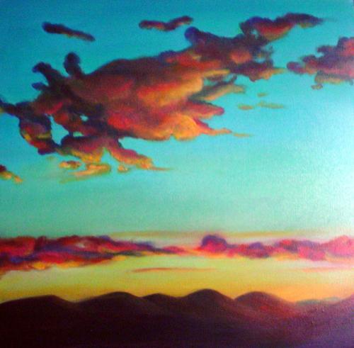 Jennifer Cabaud Art