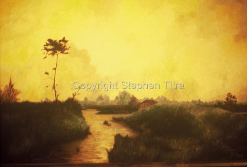 Stephen Titra