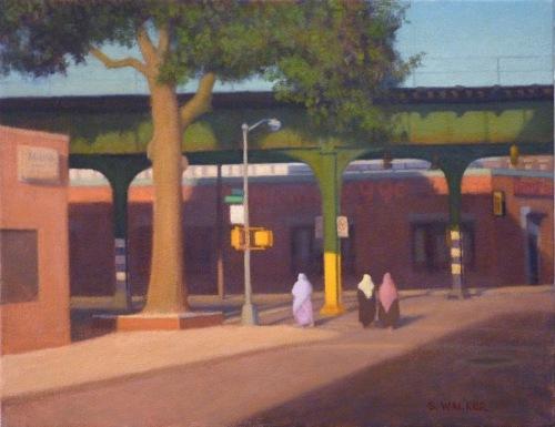 Steven E. Walker Fine Art