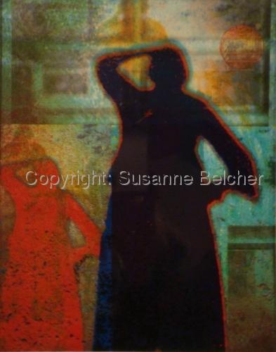SUSANNE BELCHER