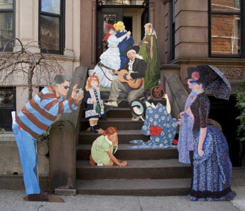 Susan Sills cutouts