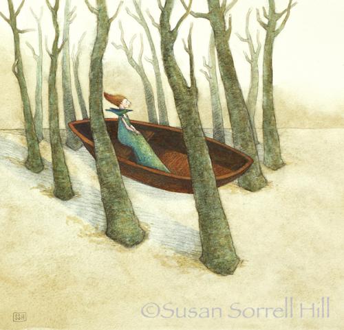 Susan Sorrell Hill