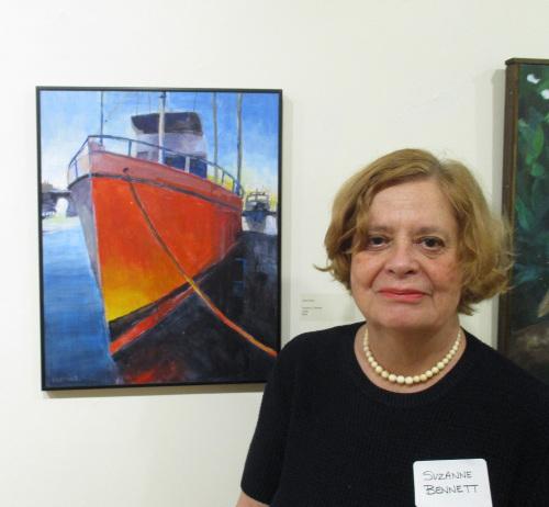 Suzanne G. Bennett