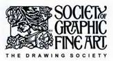 Member of the UK National Society of Graphic Fine Art