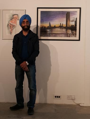 Tejbir Singh