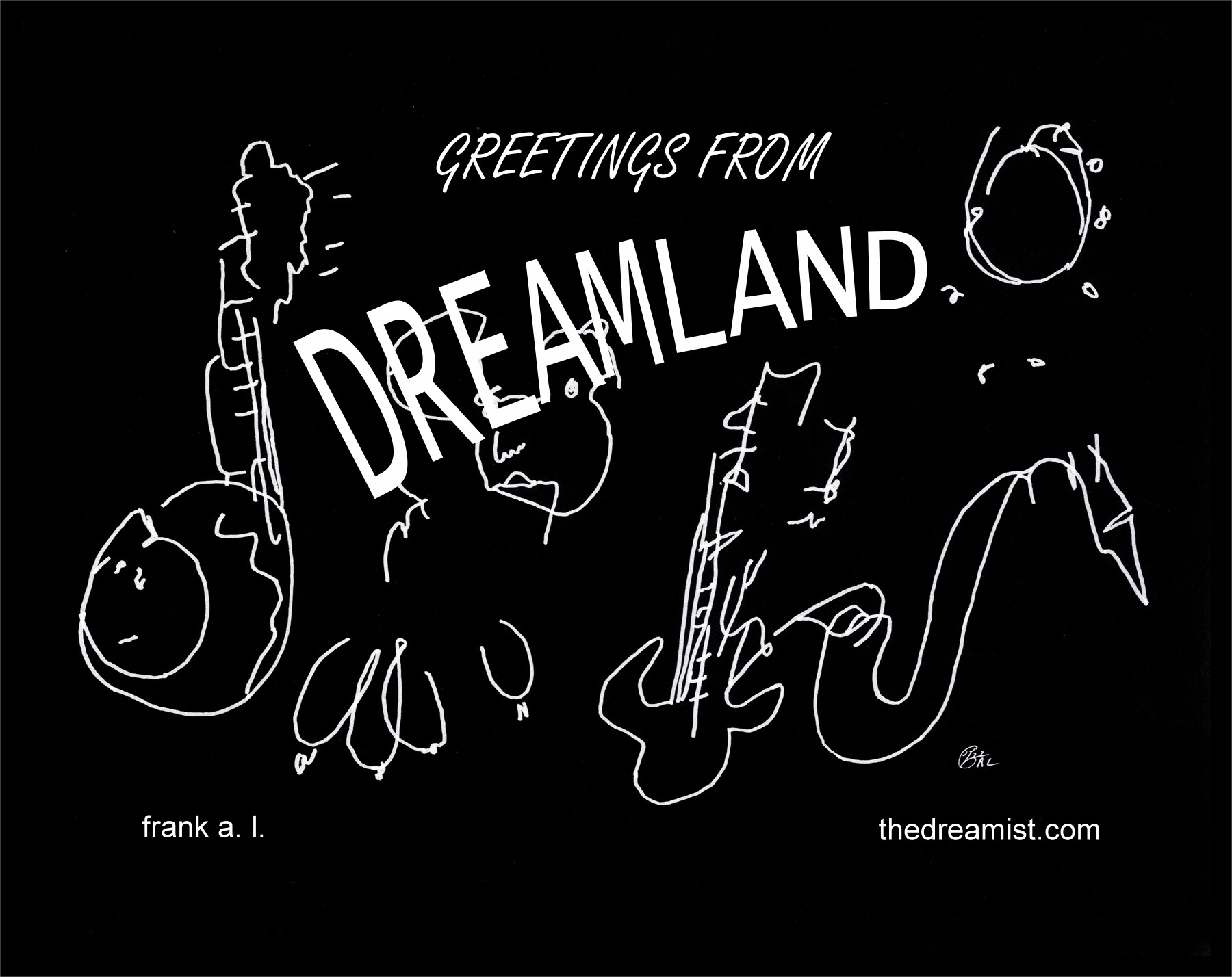 Dream On Band