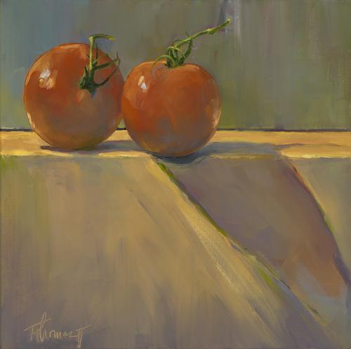 Tom Thomas artist