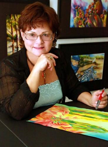 Valerie Toliver