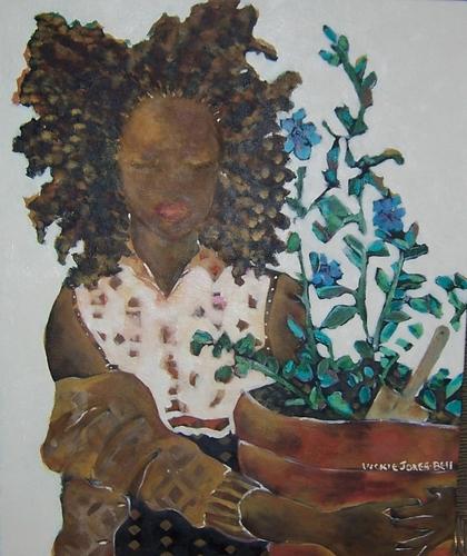 Vickie Jones-Bell