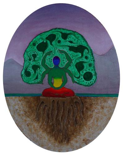Victoria Pendragon Paints
