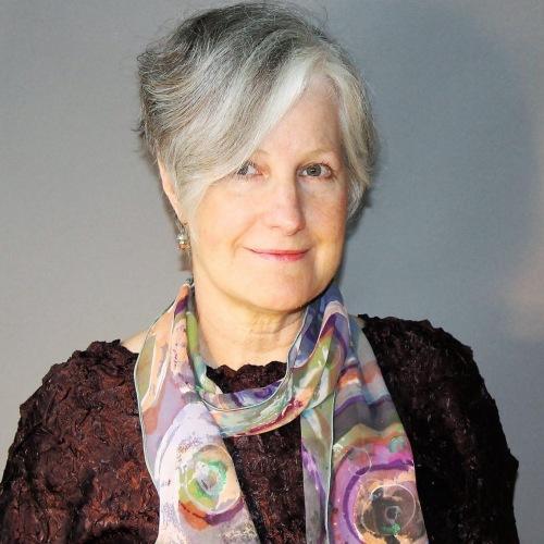 Kathy Robinson Batik