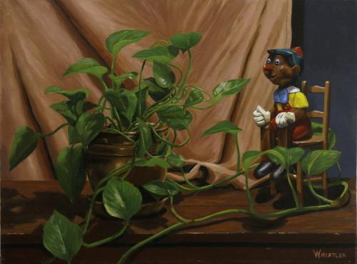 Robert Whistler Fine Arts