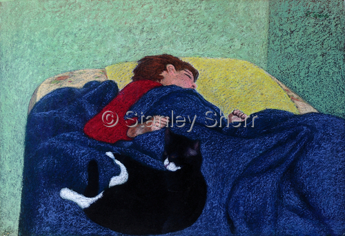 Stanley Sherr