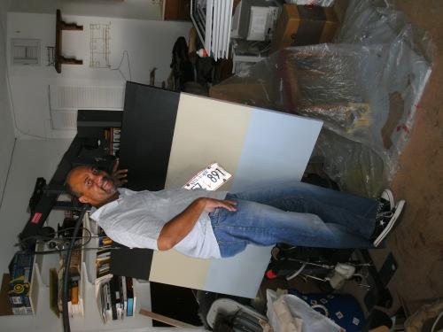 Yves Gabriel Studio