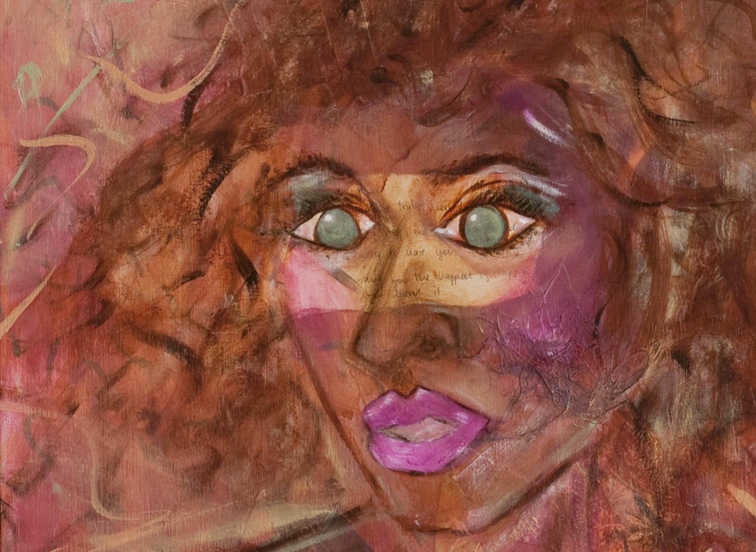 Jane's color image