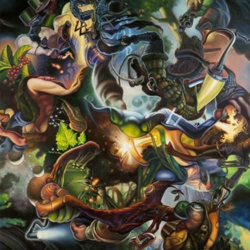 John Berg Paintings