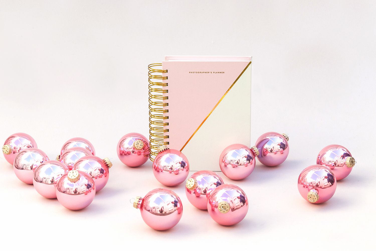 Photographer's Planner by Galler.ee