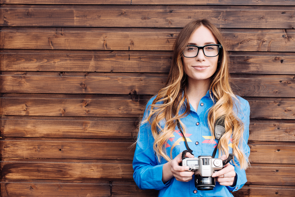 how to tell clients your style of photography
