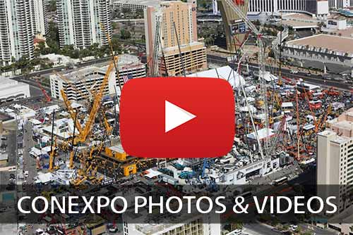 See all of Construction Equipment Guide's videos and to subscribe to our YouTube channel.