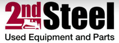 2nd Steel Used Equipment & Parts