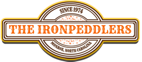 The Ironpeddlers
