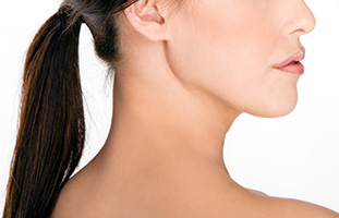 Firming up the jawline: liposuction, lasers, lifts or injections?