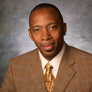 Calvin Mackie - Ph.D.