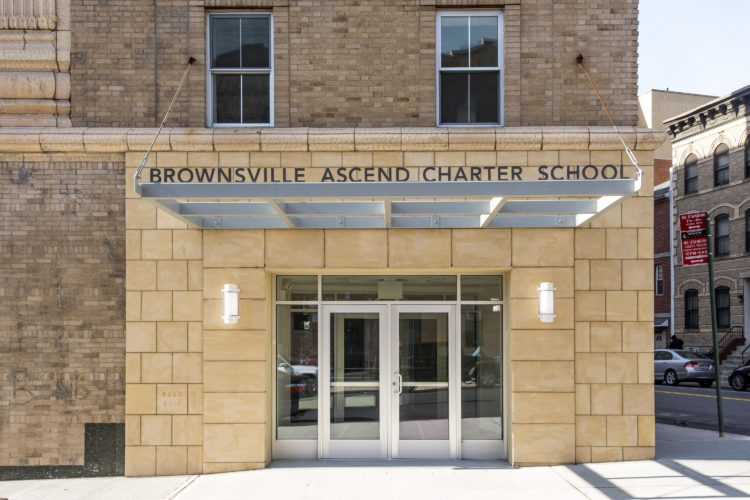 Brownsville Ascend Lower