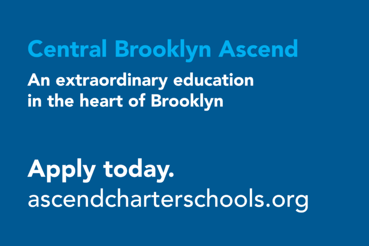 Central Brooklyn Ascend Middle
