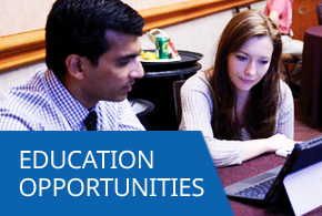 Education Opportunities