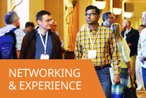 Networking And Experience