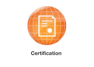 International Certification and Qualification
