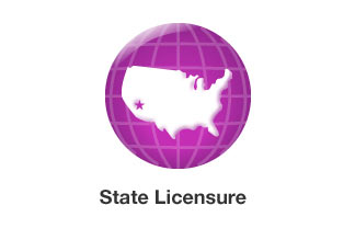 BOC International State Licensure