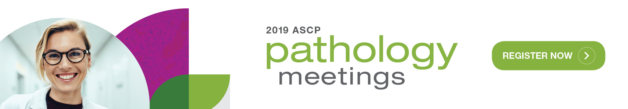 ASCP Pathology Meetings