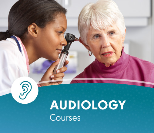 Save 20% on ASHA CE Courses for Audiologists