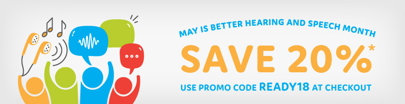 Save 20% on Consumer Education Materials in Preparation for BHSM