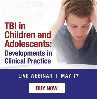 TBI in Children Live Webinar