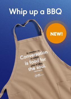 Cook Up a Conversation