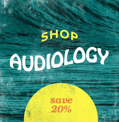 Save 20% in August on Consumer Education Materials for Audiologists