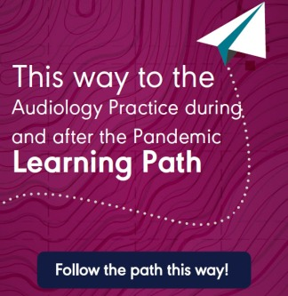 Audiology Learning Path