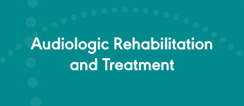 Publications on Audiologic Rehabilitation and Treatment